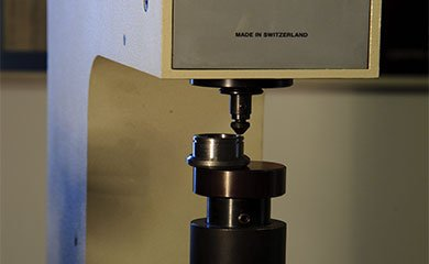 GNEHM digital hardness tester